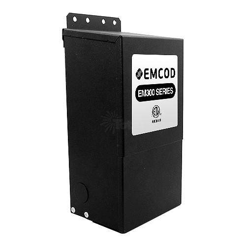 EMCOD EM300S12DC 300watt 12volt LED DC Transformer Driver