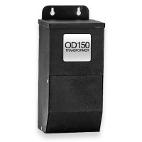 TechnoMagnet ODC60S24VDC LED DC transformer driver magnetic indoor outdoor 60W 24V