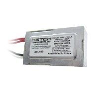 Hatch RS12-80 80watt 12VAC dimmable electronic encapsulated transformer