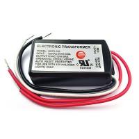 HD75-120 75watt 12VAC Electronic Encapsulated Transformer similar to MDL 316-011
